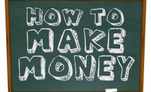 how can you make money working from home day trading