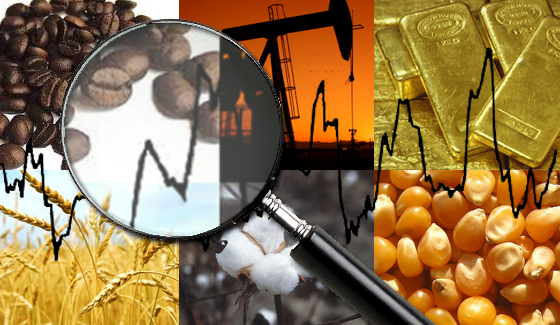 how to pick a commodity to buy